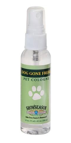 Cologne - Dog Gone Fresh