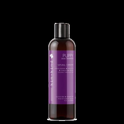 Kin + Kind Organic Puppy Shampoo