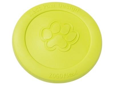 Zisc Frisbee - Green