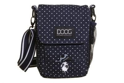 DOOG Walkie Bag - Navy and White