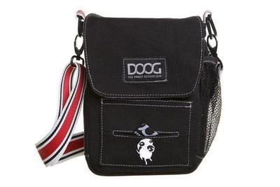 DOOG Walkie Bag - Black