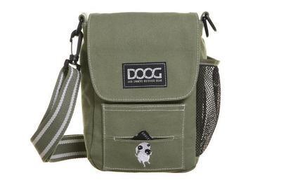 DOOG Walkie Bag - Green