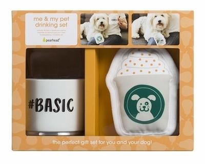 Owner/Pet Gift Set - #basic