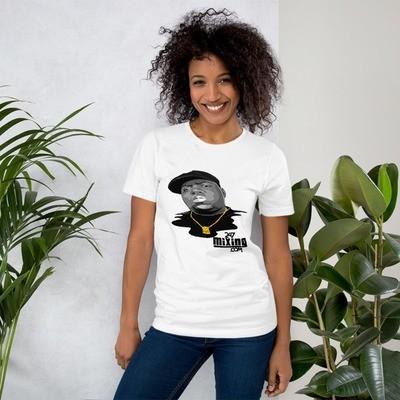 247 Biggie Short-Sleeve Unisex T-Shirt
