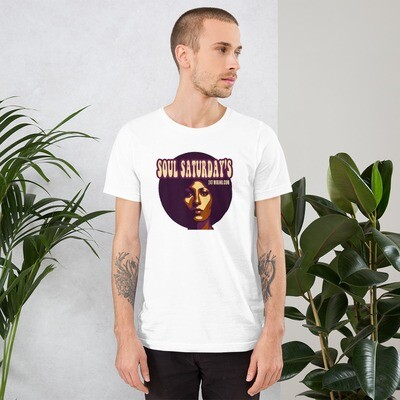 Soul Saturday's Funk Short-Sleeve Unisex T-Shirt