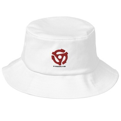 247 Old School Bucket Hat