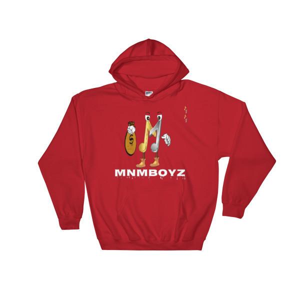 Original MnMBoyz Hoodie