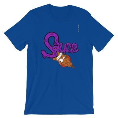 Sauce Collection - Drip Man Tee