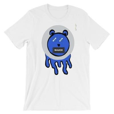 Sauce Bear Series tee