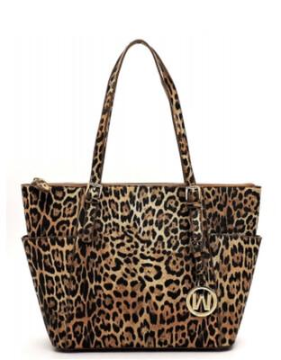 Sophisticated Shopper Bag