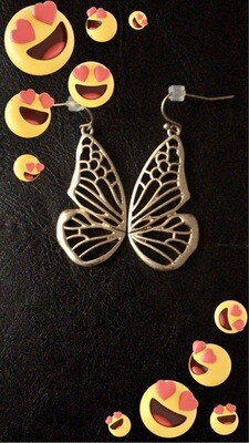 2 Way Butterfly