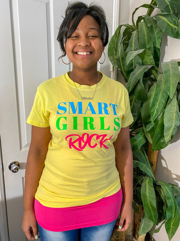 Smart Girls Rock