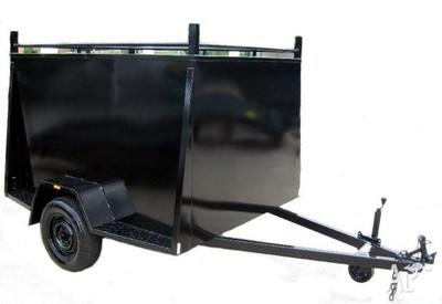 Black Box 6 x 4 Trailer - $99.00