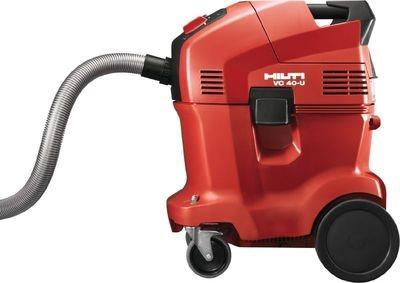 Hilti Industrial Vacuum Cleaner VC-40-U