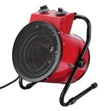 Workshop Fan Heater 2.4kW