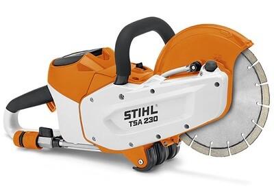 STIHL-TSA 230 Concrete Cut Off Saw