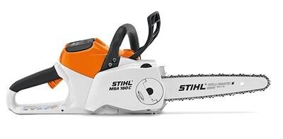 Stihl MSA 160 Chainsaw