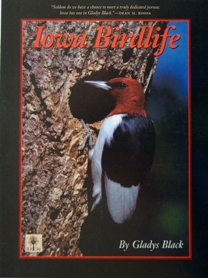 Iowa Birdlife by Gladys Black