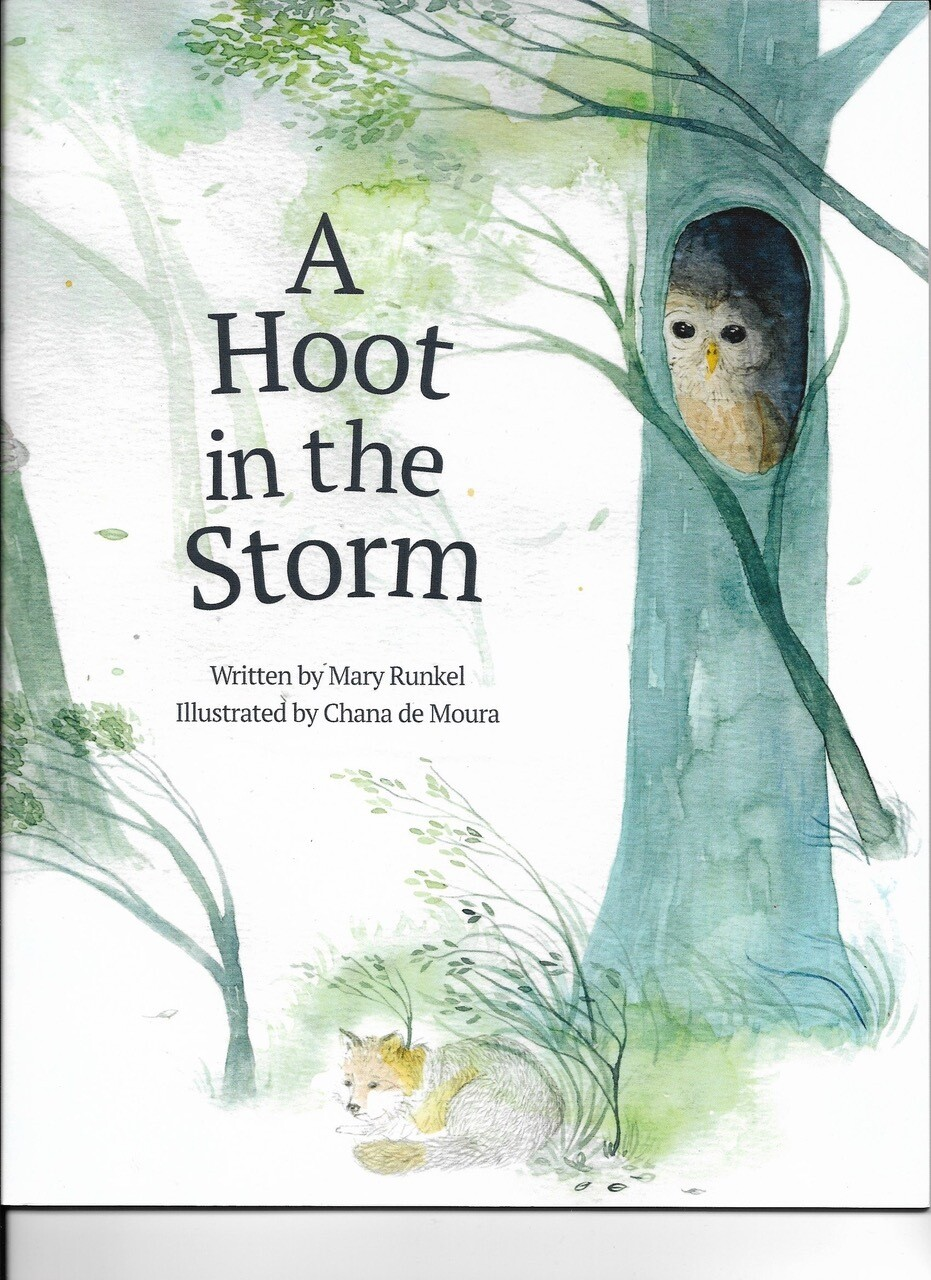 A Hoot in the Storm