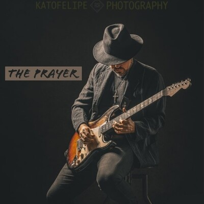 The Prayer - Travis White