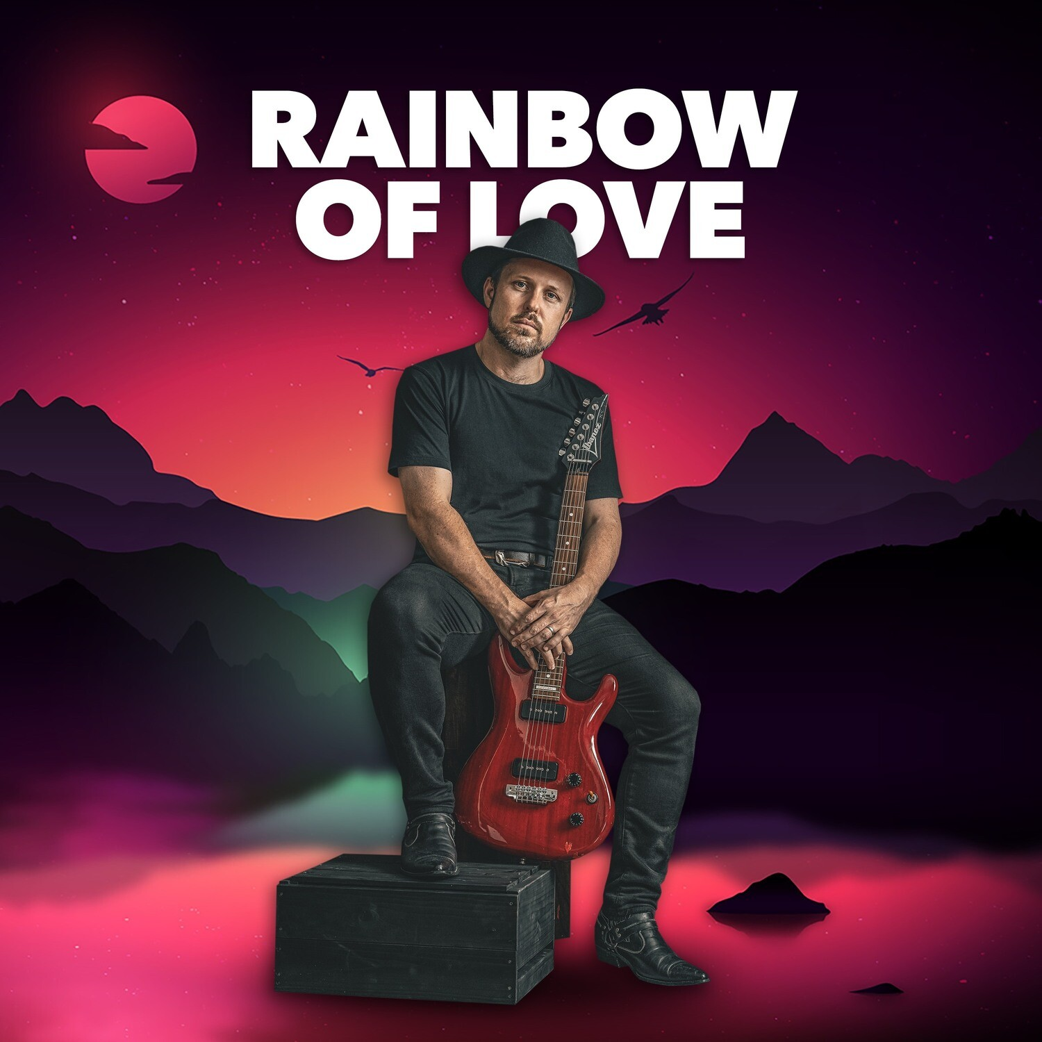 Rainbow Of Love - Travis White