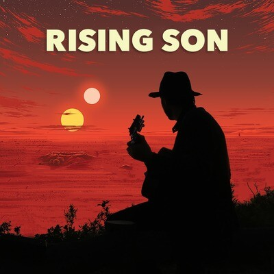 Rising Son - Travis White