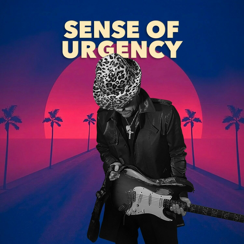 Sense Of Urgency - Travis White