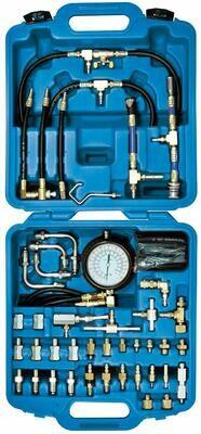 Benzin Druckprüfer SW 26073