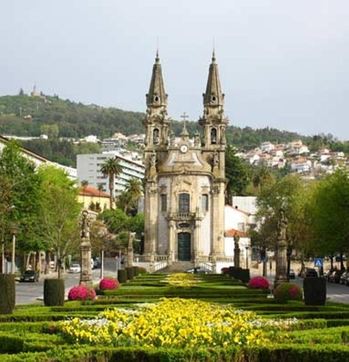 GUIMARÃES CITY TOUR