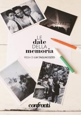 Le date della memoria