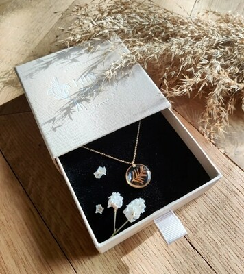 FORREST: ketting rond