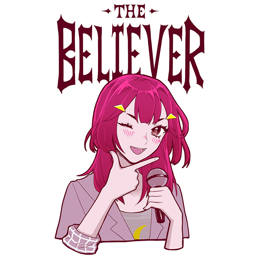 Believer Shirt