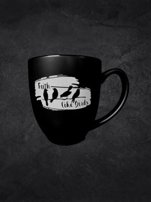 FLB 14oz Coffee Mug