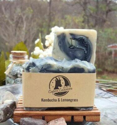 Kombucha & Lemongrass