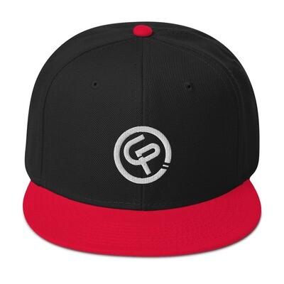 ChrisPabz Snapback Hat