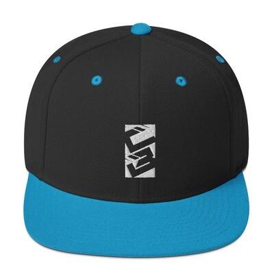 CritiQual Builds Snapback Hat