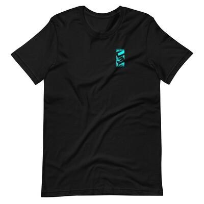 CritiQual Builds Short-Sleeve Unisex T-Shirt