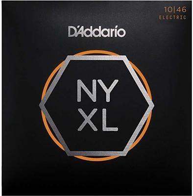 D'Addario 10-46 pack