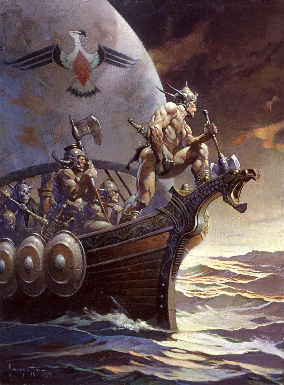 Kane On The Golden Sea (No - 99)