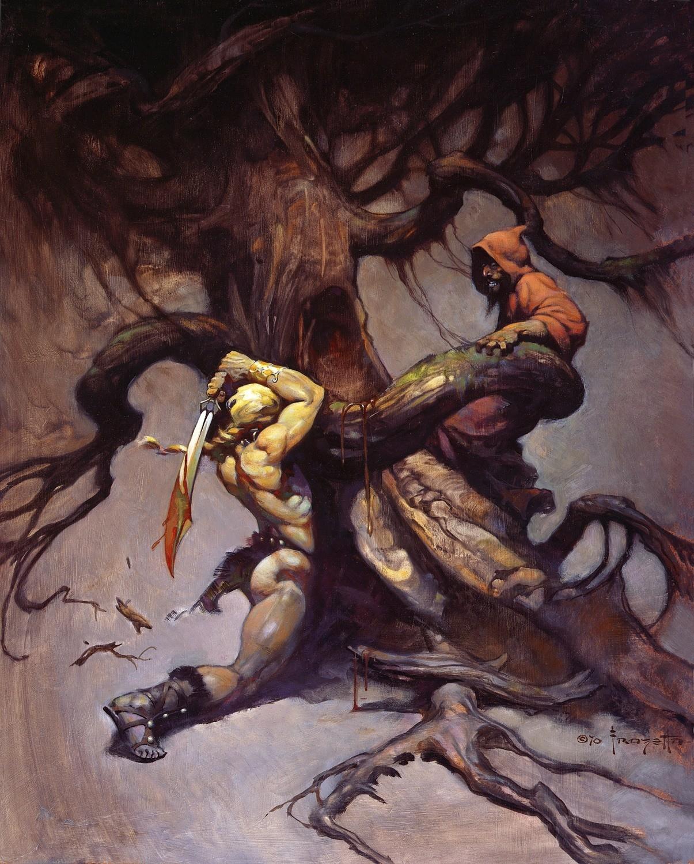 Tree Of Death (No - 88)