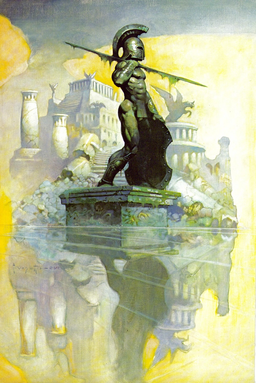 Atlantis (No - 23)