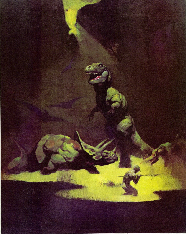Tyrannosaurus Rex (No - 20)