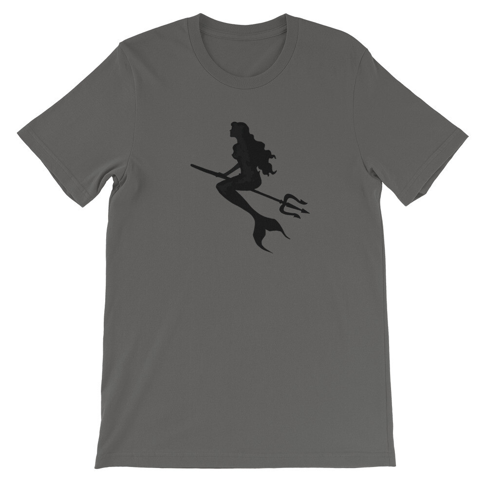SEA WITCH MEN'S SHORT SLEEVE TEE