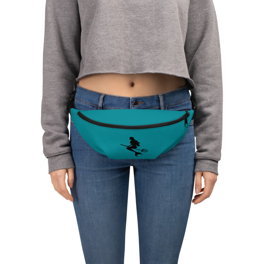 SEA WITCH FANNY PACK