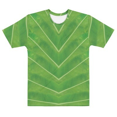 Banana Leaf Men's Tee