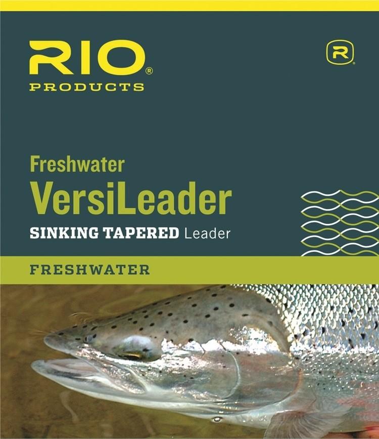 Rio Freshwater Versi Leader