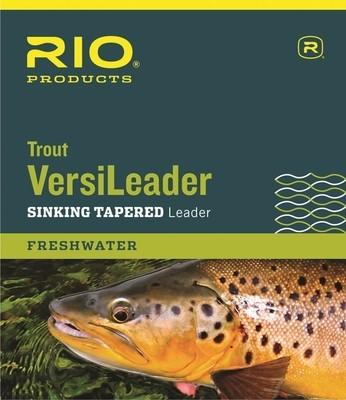 Rio Trout Versi Leader