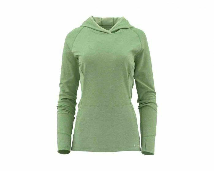 W's Bugstopper Hoody Meadow CLOSEOUT