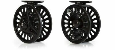 Prism Cast Large Arbor Fly Reel and spool 7/8