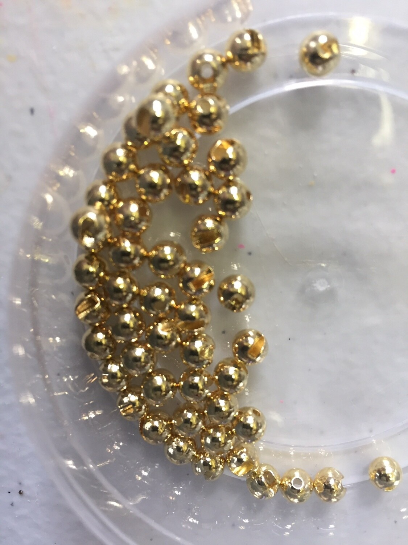 Bulk Tungsten Beads 50 Packs